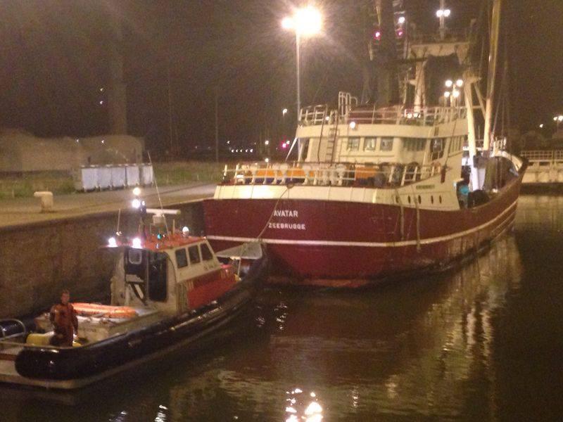 Zeebrugge 333