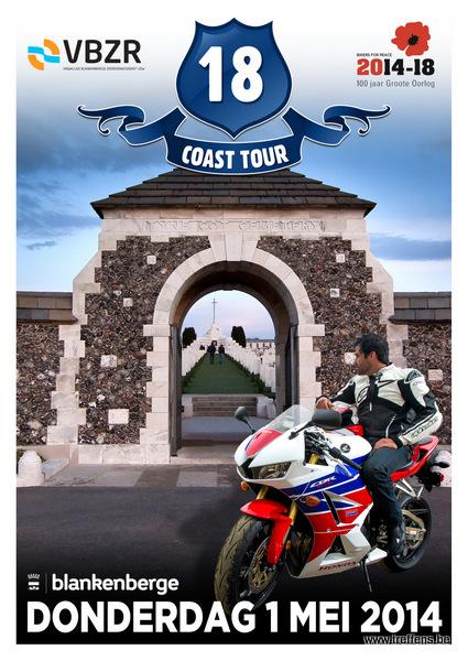 Coast Tour