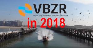 VBZR sluit 2018 af met 114 interventies